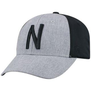 Adult Top of the World Nebraska Cornhuskers Fabooia Memory-Fit Cap