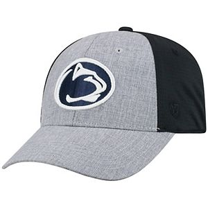 Adult Top of the World Penn State Nittany Lions Fabooia Memory-Fit Cap