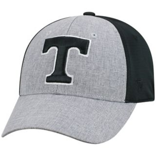 Adult Top of the World Tennessee Volunteers Fabooia Memory-Fit Cap