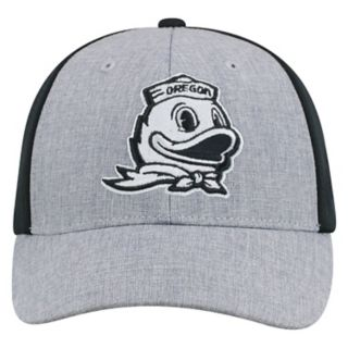 Adult Top of the World Oregon Ducks Fabooia Memory-Fit Cap