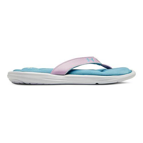 Under Armour Marbella Stretch VI Girls' Flip Flop Sandals