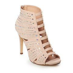 madden NYC Raaspy Women's High Heels