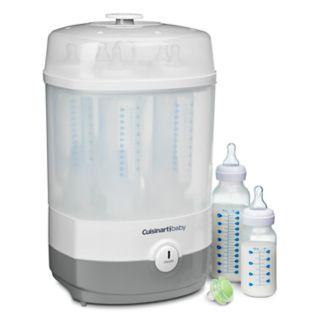 Cuisinart Electric Steam Sterilizer & Dryer