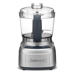 Cuisinart Elemental 4-Cup Chopper / Grinder