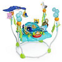 Disney / Pixar Finding Nemo Sea of Activities Jumper by Bright Starts