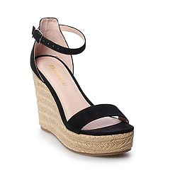 madden NYC Vvenus Women's Wedges