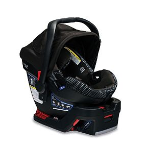 Britax B-Safe 35 Ultra Cool Flow Infant Car Seat