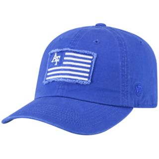 Adult Top of the World Air Force Falcons Flag Adjustable Cap