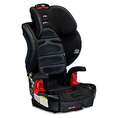 Britax Frontier G1.1 ClickTight Cool Flow Harness-2-Booster Car Seat
