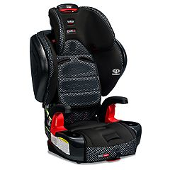 Britax Pinnacle ClickTight Cool Flow Harness-2-Booster Car Seat