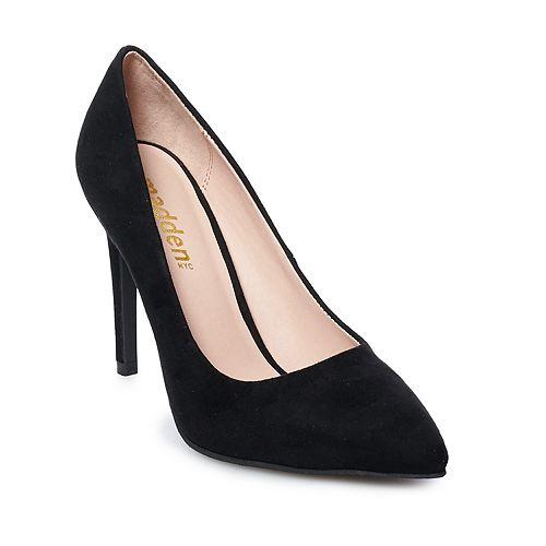 madden NYC Fiercee Women's High Heels