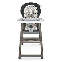 InGenuity Trio 3-in-1 Wood High Chair
