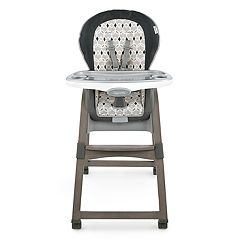InGenuity Trio 3-in-1 Wood High Chair