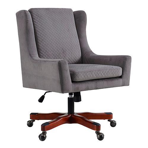 Linon Darcy Office Desk Chair