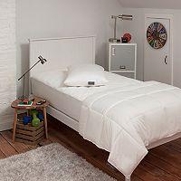 Eddie Bauer 3 pc Twin XL Dorm University College Bedding Set