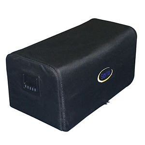 Serta Queen EZ Air Mattress & Internal Never Flat Pump
