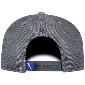 Adult Top of the World Air Force Falcons Fragment Adjustable Cap