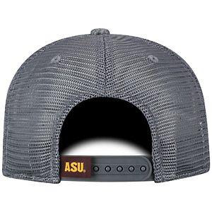 Adult Top of the World Arizona State Sun Devils Fragment Adjustable Cap