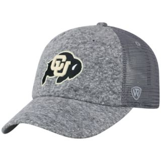 Adult Top of the World Colorado Buffaloes Fragment Adjustable Cap