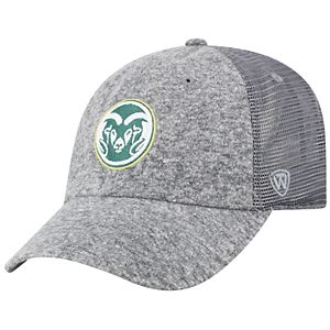 Adult Top of the World Colorado State Rams Fragment Adjustable Cap