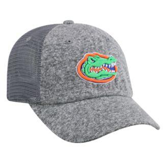 Adult Top of the World Florida Gators Fragment Adjustable Cap