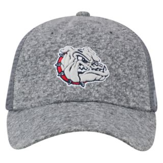Adult Top of the World Gonzaga Bulldogs Fragment Adjustable Cap