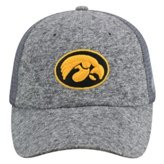 Adult Top of the World Iowa Hawkeyes Fragment Adjustable Cap