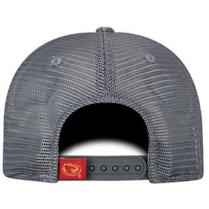 Adult Top of the World Iowa State Cyclones Fragment Adjustable Cap