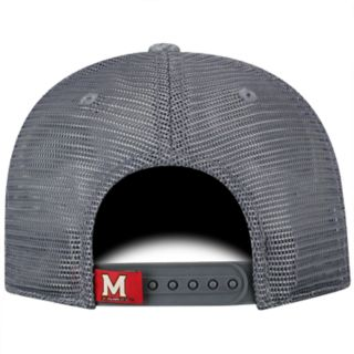 Adult Top of the World Maryland Terrapins Fragment Adjustable Cap