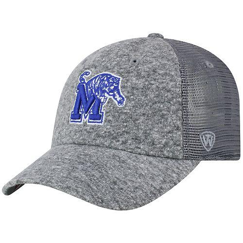 Adult Top of the World Memphis Tigers Fragment Adjustable Cap