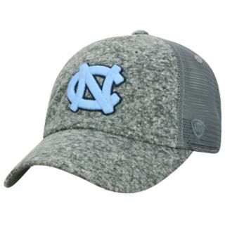 Adult Top of the World North Carolina Tar Heels Fragment Adjustable Cap