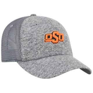 Adult Top of the World Oklahoma State Cowboys Fragment Adjustable Cap