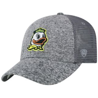 Adult Top of the World Oregon Ducks Fragment Adjustable Cap