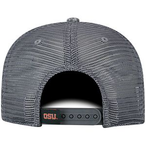 Adult Top of the World Oregon State Beavers Fragment Adjustable Cap