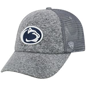 Adult Top of the World Penn State Nittany Lions Fragment Adjustable Cap