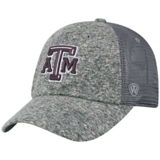 Adult Top of the World Texas A&M Aggies Fragment Adjustable Cap