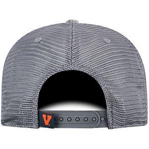 Adult Top of the World Virginia Cavaliers Fragment Adjustable Cap