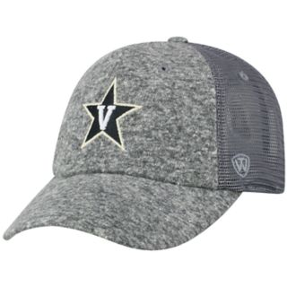 Adult Top of the World Vanderbilt Commodores Fragment Adjustable Cap