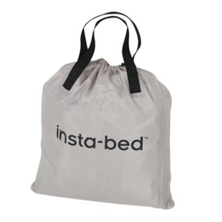 Insta-Bed Raised Never Flat 19-inch Queen Airbed