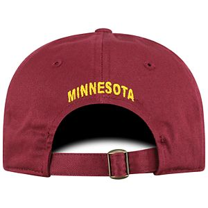 Women's Top of the World Minnesota Golden Gophers Glow District Adjustable Cap
