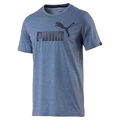 Men's PUMA Essential Heathered Tee