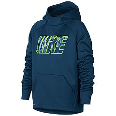 Boys 8-20 Nike Therma Legend Training Pullover Hoodie
