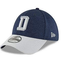 Adult New Era Dallas Cowboys 39THIRTY Sideline Fitted Cap