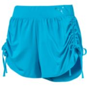Women's PUMA Transition Shorts