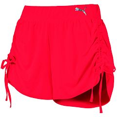 Women's PUMA Transition Shorts