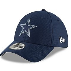 Adult New Era Dallas Cowboys 39THIRTY Training Fitted Cap