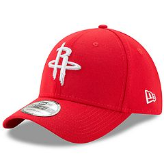 Adult New Era Houston Rockets 39THIRTY Flex-Fit Cap