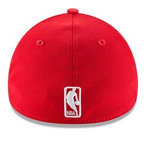 Adult New Era Houston Rockets 39THIRTY Flex-Fit Cap
