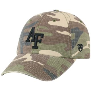 Adult Top of the World Air Force Falcons Hero Adjustable Cap