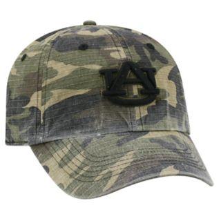 Adult Top of the World Auburn Tigers Hero Adjustable Cap